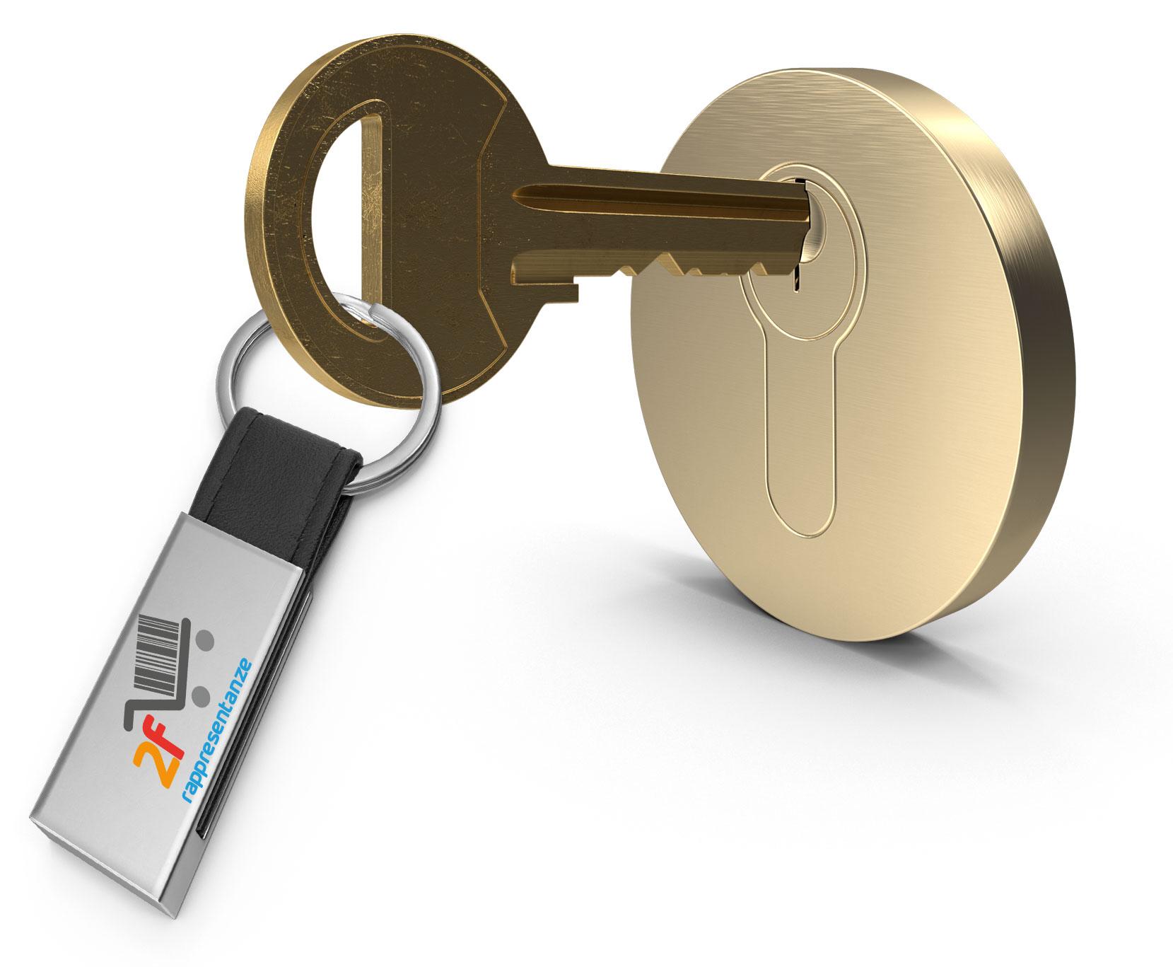 la chiave per il successo
